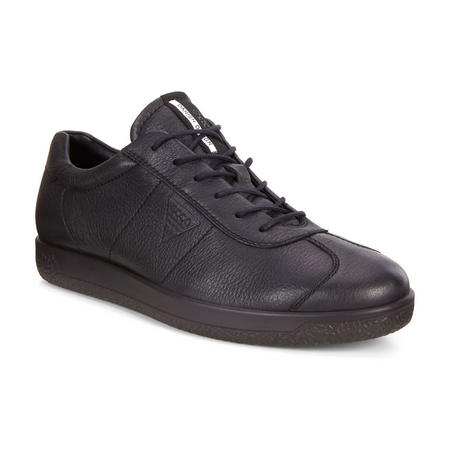 Soft 1 Mens Shoe Black