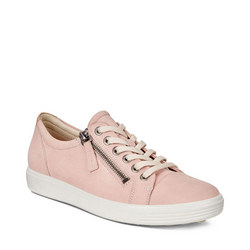 Soft 7 Rose Dust Ladies Pink