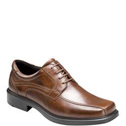 Helsinki Mens Shoe Brown