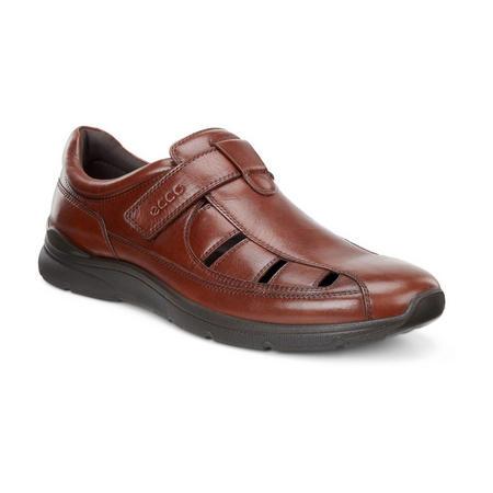 Irving Cognac Men's Brown