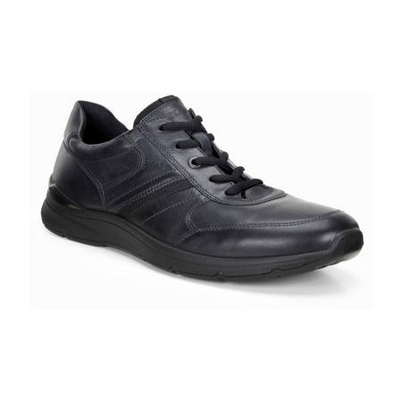 Irving Lace Ups Black