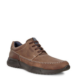 Luca Camel/Marine Men's Brown
