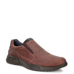Luca Cognac Men's Brown