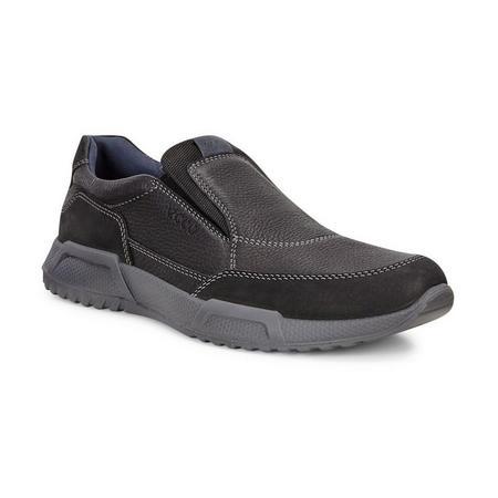 Luca Men's Sneaker Black