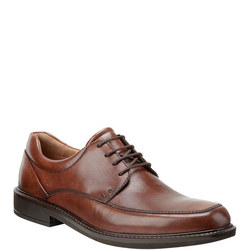 Holton Mens Boot Brown