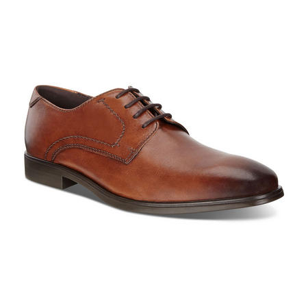 Melbourne Amber Men's Brown