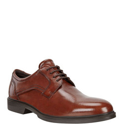 Lisbon Mens Shoe Black