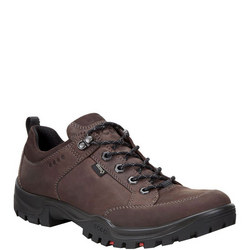 Xpedition III Mens Low Cut Shoe Brown