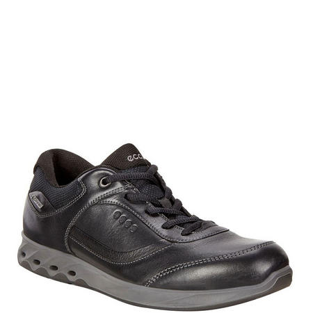 Wayfly Ladies Shoe Black