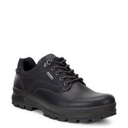 Rugged Track Low Cut Mens Shoe Black