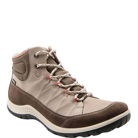 Aspina Goretex Ladies Boot Grey