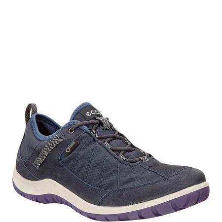 Aspina Ladies Shoe Navy