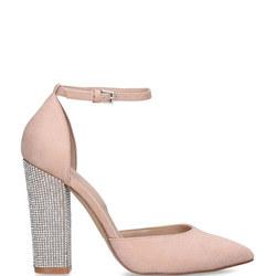 Nicholes Court Shoe