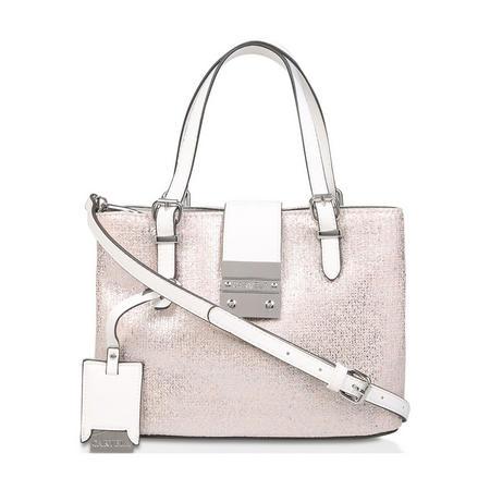 Micro Mandy Tote Bag