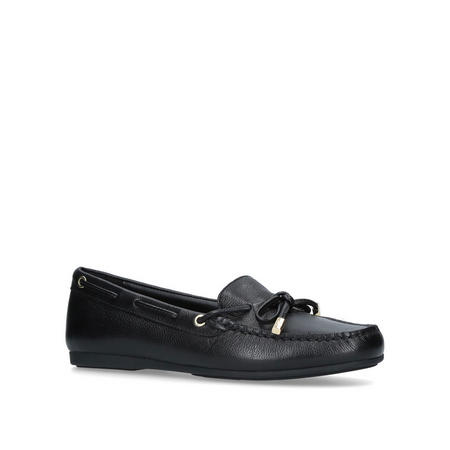 Sutton Moc Loafers