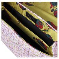 Fabric Kensington Bag
