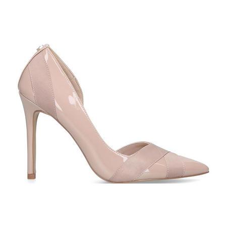Lark Court Shoe