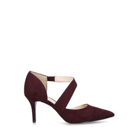 Kremi Court Shoe