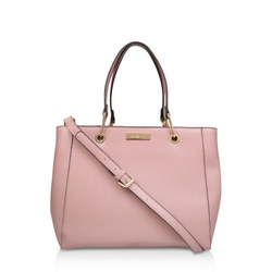Reign Zip Structured Tote
