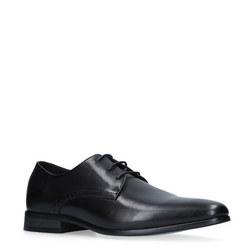 Banstand Oxford Shoe