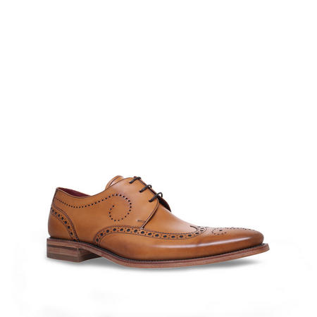 Kruger Wc Punched Derby Shoes