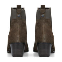 Topaz Ankle Boot