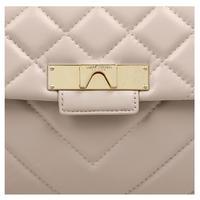 Leather Mayfair Bag