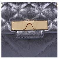 Leather Mini Mayfair Bag