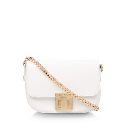 Sara Clean Saddle Bag