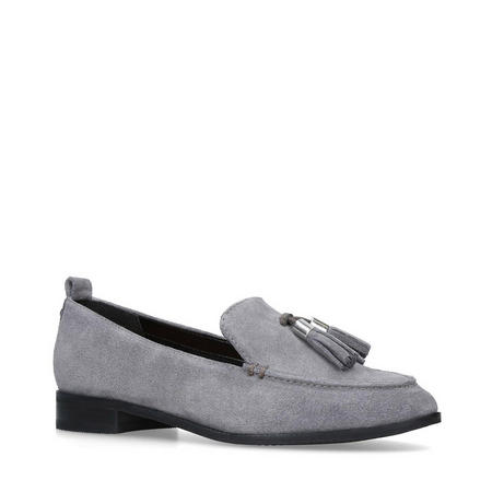Mutiny Loafer Grey