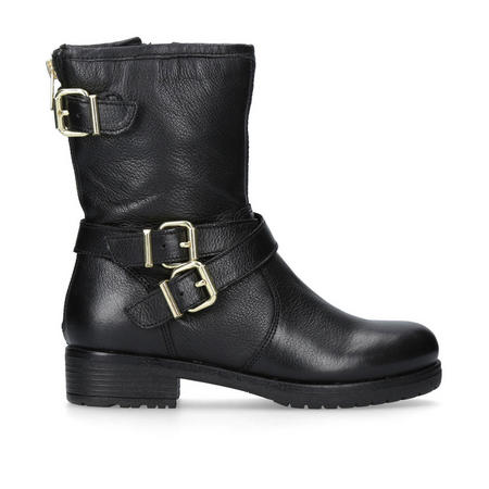 Soulful Ankle Boot