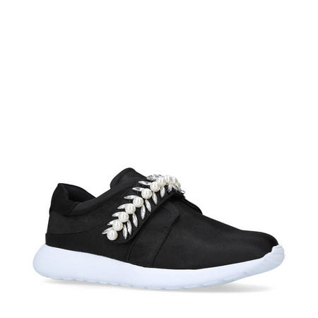 Lexie Trainer Black