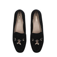 Lemon Loafer Black