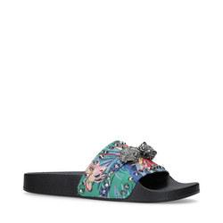 Klaw Sandal Multicolour