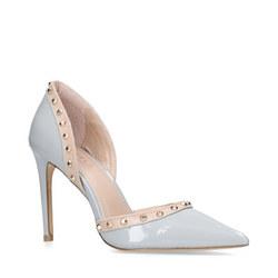 Kosmic Court Shoe Grey