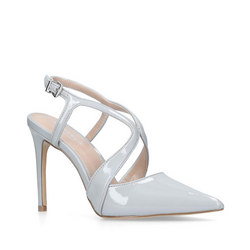 Krave Court Shoe Grey