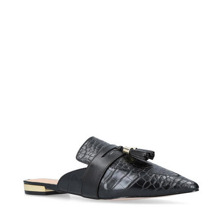 Moira Loafer Black