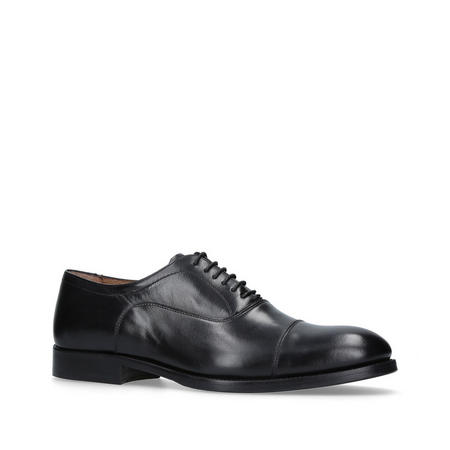 Burlington Derby Shoe