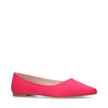 Mousey Pump Pink
