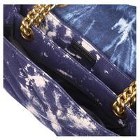 Denim Kensington Bag