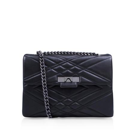 Leather Lg Mayfair X Bag