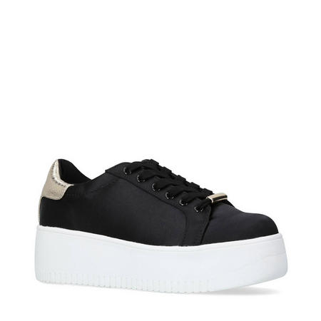 Lassie Trainer Black