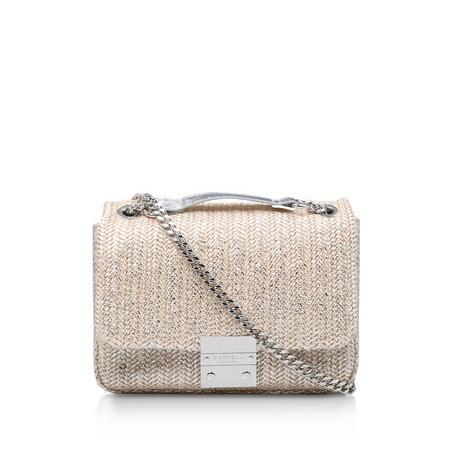Sadia Raffia Bag