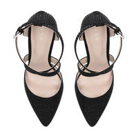 Kross Jewel Court Shoe