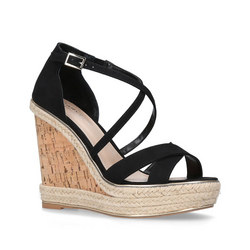 c854a00e2 Carvela Sublime Sandal Now €80.00. Was €100.00