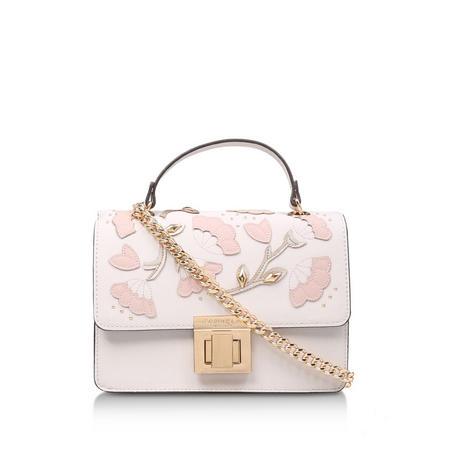 Orla Flower Chain Bag