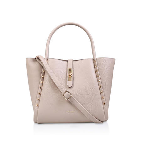Shar Studded Soft Tote