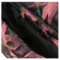 Fabric Mini Kensington X