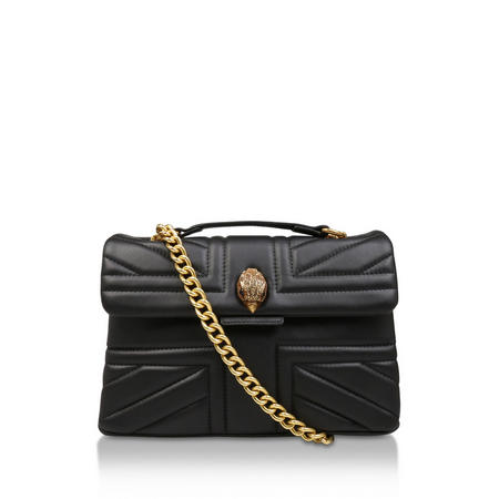 Leather Kensington Uj Bag