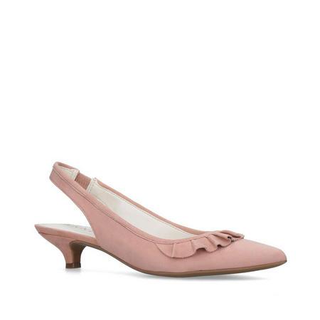 Elanore Sandal Pink